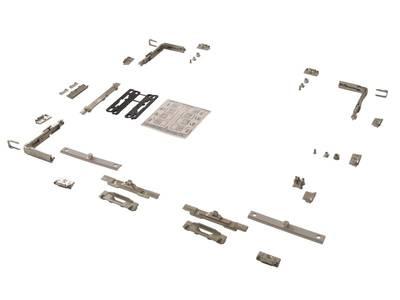 Комплект фурнитуры GS1000-ML, Европаз, 09780000 Изображение 4