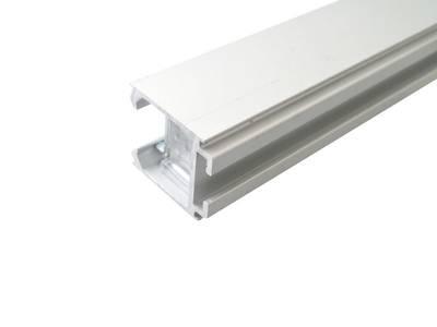 Комплект креплений для сдвижных дверей до 40 кг с системой мягкого закрывания с направляющей 2 м Изображение 5