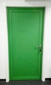 Комплект откосов дверных QUNELL (600х2200х1000 мм, белый) Изображение 3