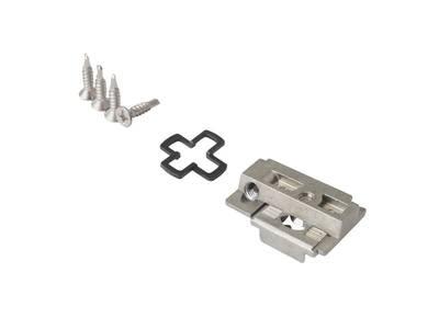 Комплект поворотно-откидной со скрытыми петлями C.H.I.C., 470-700 мм, ЕВРОПАЗ, правый, 100 кг, 043550001 Изображение 4