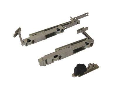 Комплект роликов L/S с угловым переключателем для двери 200 кг GOS-S, 0391300001 Изображение 3