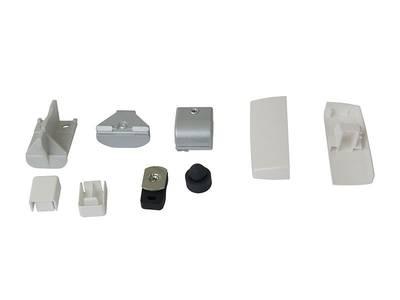 Комплект шин Patio 100/160S 901-1050мм/ 2230мм, белый Изображение 3