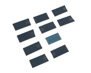 Комплект створок FLEX для двустворчатой двери 1500(Ш)х2500(В) мм (часть для сборки) Изображение 4