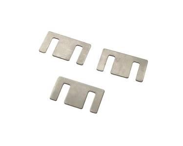 Комплект створок FLEX для двустворчатой двери 1500(Ш)х2500(В) мм (часть для сборки) Изображение 8