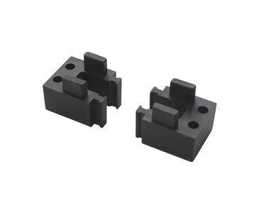 Комплект створок FLEX для двустворчатой двери 1500(Ш)х2500(В) мм (часть для сборки) Изображение 10