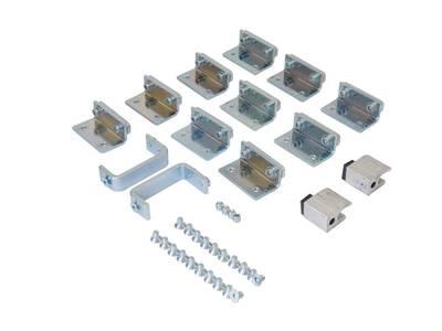 Компоненты для оператора ES200T Easy, ES200 T, ES200 T-2D (односторонний без замка) 4010260 Изображение 4