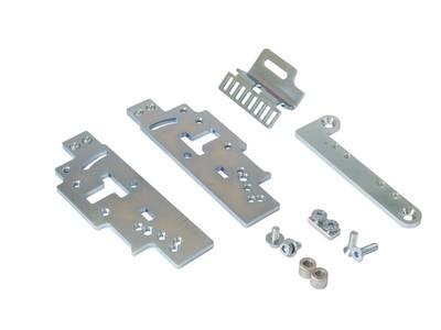 Компоненты для оператора ES200T Easy, ES200 T, ES200 T-2D (односторонний без замка) 4010260 Изображение 2