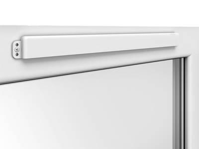 Козырек вентиляционного клапана Air-Box Comfort Изображение