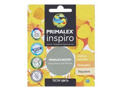 Краска Primalex Inspiro Американская Мечта 40мл Изображение