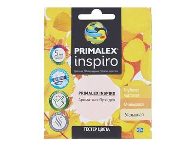 Краска Primalex Inspiro Ароматная Орхидея 40мл Изображение