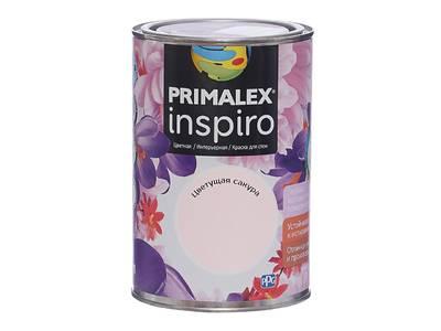Краска Primalex Inspiro Цветущая Сакура 1л Изображение