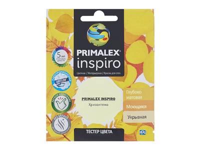 Краска Primalex Inspiro Хризантема 40мл Изображение