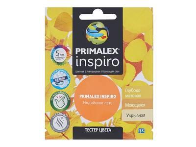 Краска Primalex Inspiro Индийское лето 40мл Изображение