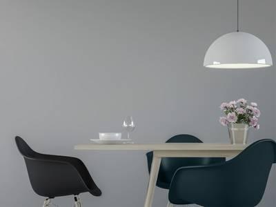 Краска Primalex Inspiro Классический Серый 2,5л Изображение 3
