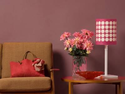 Краска Primalex Inspiro Красный Мак 40мл Изображение 3