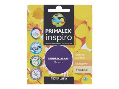 Краска Primalex Inspiro Маренго 40мл Изображение