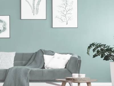 Краска Primalex Inspiro Мятный Чай 40мл Изображение 3