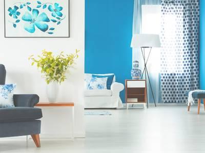 Краска Primalex Inspiro Синий бархат 40мл Изображение 3