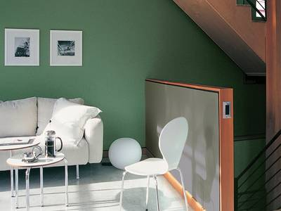 Краска Primalex Inspiro Зеленая Опунция 40мл Изображение 3