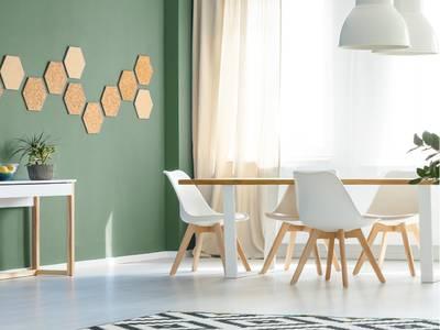 Краска Primalex Inspiro Зеленое Лето 40мл Изображение 3