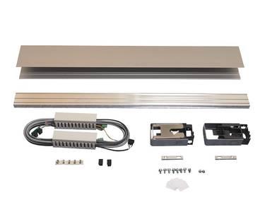 Крышка привода VARIO для ED100/250, 2200 мм, серебро, 29242001 Изображение 2