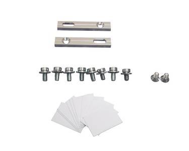 Крышка привода VARIO для ED100/250, 2200 мм, серебро, 29242001 Изображение 5