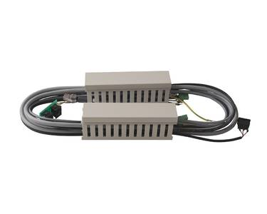 Крышка привода VARIO для ED100/250, 2200 мм, серебро, 29242001 Изображение 6