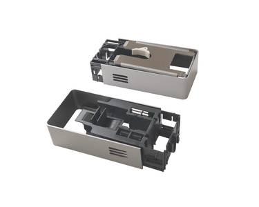 Крышка привода VARIO для ED100/250, 2200 мм, серебро, 29242001 Изображение 7
