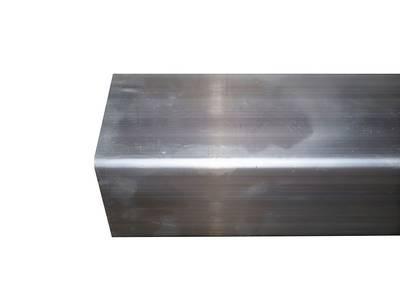 Крышка привода h=100мм l=4150мм без обработки 25506103120 Изображение 2