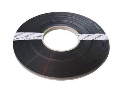 Кромка для ДСП и МДФ плит REHAU (PMMA, 3D, белый глянец, 23х1 мм, двухцветная) Изображение 2