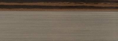 Кромка для ДСП и МДФ плит REHAU (PMMA, 3D, гайана глянец, 23х1 мм, двухцветная) Изображение