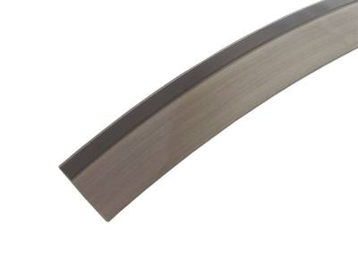 Кромка для ДСП и МДФ плит REHAU (PMMA, 3D, лава глянец, 23х1 мм, двухцветная) Изображение 2