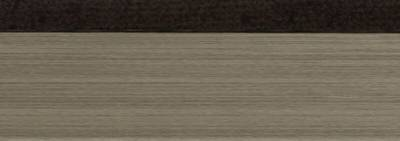 Кромка для ДСП и МДФ плит REHAU (PMMA, 3D, меланж 4 глянец, 23х1 мм, двухцветная) Изображение