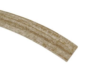 Кромка для ДСП и МДФ плит PROBOS PLASTICOS SA (ABS, Айс Крим-3, коллекция JADE, 23х1 мм) Изображение 3