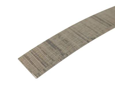Кромка для ДСП и МДФ плит PROBOS PLASTICOS SA (ABS, Дуб Фраппе 03, 23х1 мм) Изображение 2