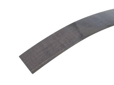 Кромка для ДСП и МДФ плит REHAU (ABS, дуб фраппе глянец, 23х1 мм, одноцветная) Изображение 2