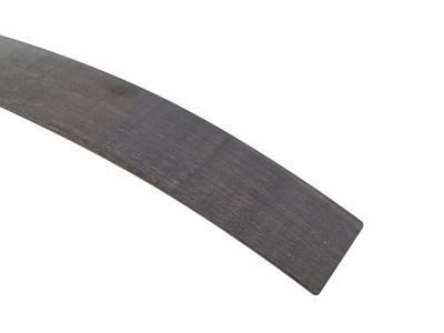 Кромка для ДСП и МДФ плит REHAU (ABS, дуб фраппе глянец, 23х1 мм, одноцветная) Изображение 3