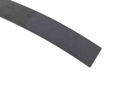 Кромка для ДСП и МДФ плит REHAU (ABS, меланж 4 глянец, 23х1 мм, одноцветная) Изображение 3