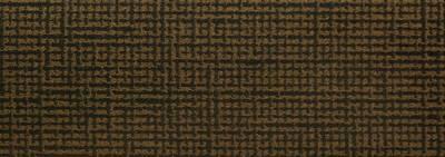 Кромка для ДСП и МДФ плит REHAU (ABS, 3D, текстиль золото глянец, 23х1 мм, одноцветная) Изображение