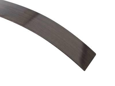 Кромка для ДСП и МДФ плит REHAU (ABS, вяз глянец, 23х1 мм, одноцветная) Изображение 3