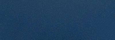 Кромка ABS 23х1 мм  ALPHA-TAPE кобальт металлик глянец, фольг, одноцв Изображение