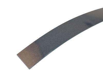 Кромка ABS 23х1 мм  ALPHA-TAPE кобальт металлик глянец, фольг, одноцв Изображение 2