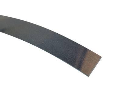 Кромка ABS 23х1 мм  ALPHA-TAPE кобальт металлик глянец, фольг, одноцв Изображение 3
