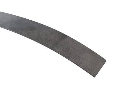 Кромка ALPHA-TAPE графит куско глянец 23х1 мм, ABS, одноцветная Изображение 3