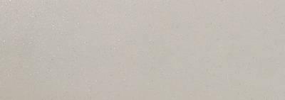Кромка ABS глянец 22х1 мм, белый металлик 699 Изображение