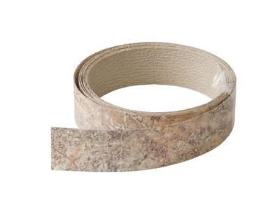 Кромка с клеем VEROY Иоланта природный камень 44мм. Изображение 2