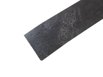 Кромка с клеем VEROY  Карите седой природный камень 44мм. Изображение