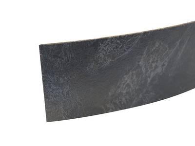 Кромка с клеем VEROY  Карите седой природный камень 44мм. Изображение 4