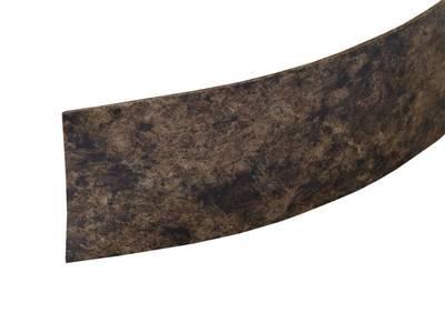 Кромка с клеем VEROY Закат Милана шлифованный кварц   44*3050мм. Изображение 3