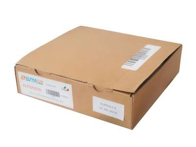 Кромочная лента HPL мрамор бильбао, A.3166 TF4200*44 мм, термоклеевая Изображение 6